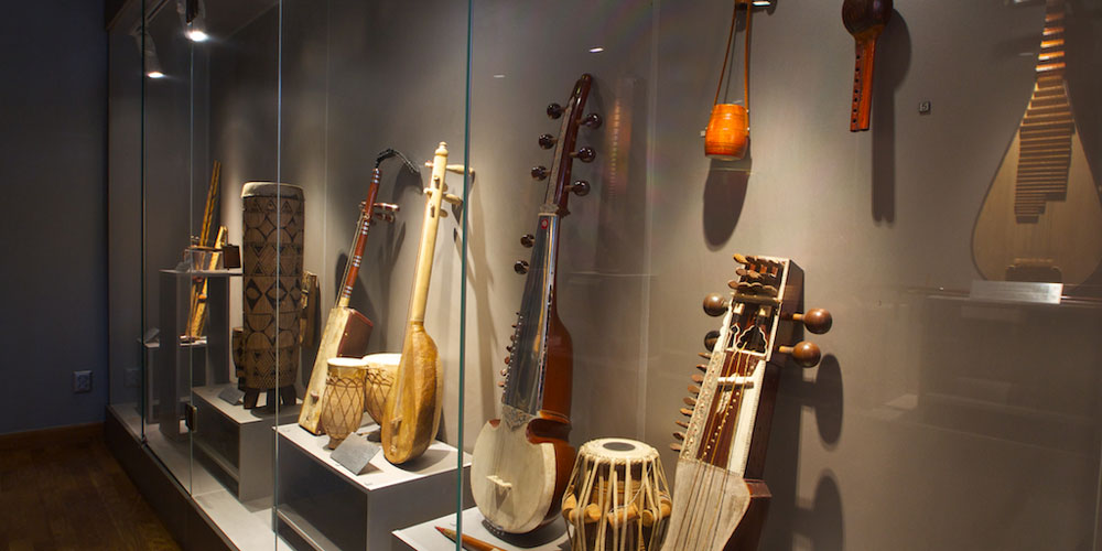 Museum of Folk Musical Instruments